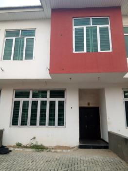 Beautiful 3 Bedroom Terrace Duplex, Citiview Estate, Warewa Before Arepo, Ikeja, Lagos, Terraced Duplex for Sale