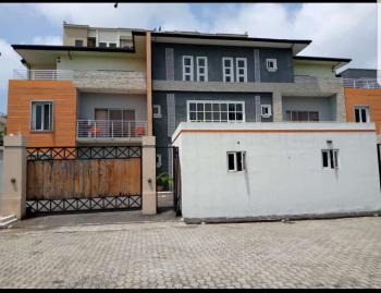 3 Bedroom Furnished Apartment, Elegba Festival, Oniru, Victoria Island (vi), Lagos, Flat for Rent