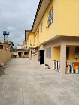 *duplex for Lease at Off Allen Avenue*, Allen, Ikeja, Lagos, Flat for Rent