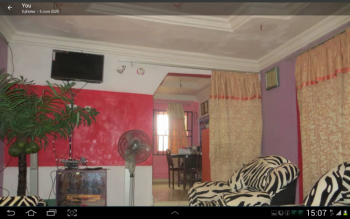 2 Bedroom Bungalow, Ph4, Jikwoyi, Abuja, Detached Bungalow for Sale