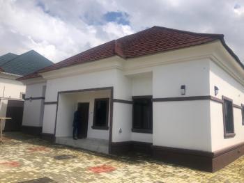 3 Bedroom Bungalow Plus 2 Room Bq, Gwarinpa Estate, Gwarinpa, Abuja, Detached Bungalow for Sale
