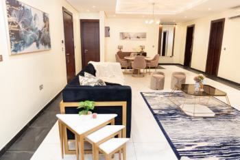 Top Luxury 3bedroom Furnished Flat, Plot 9 Block 26 Admiralty Way, Lekki Phase 1, Lekki, Lagos, Flat Short Let