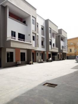 Exceedingly Well Designed 5 Bedrooms Fully Detached House, Ihuntayi Street, Off Palace Road, Oniru Estate, Victoria Island (vi), Lagos, Detached Duplex for Rent