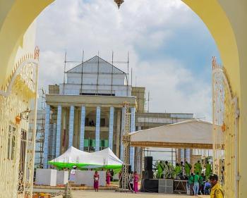 Town Park & Garden, (city of Rome), Emuren, Jumofak, Ikorodu, Lagos, Mixed-use Land for Sale