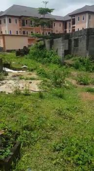 70% Completed 4 Units of 3 Bedroom Flat with 6 Units of 2 Bedroom Flat with 2 Extra Room Basement on 1200sqm. Cofo, Close to Games Village, Kaura, Abuja, Land for Sale