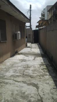 4 Bedroom Bungalow with 1 Room Self-contained Bq, Ikeja, Lagos, Detached Bungalow for Sale