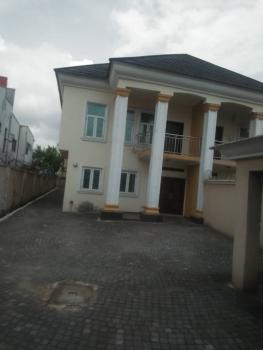 4 Bedrooms Duplex, Omole Phase 1, Ikeja, Lagos, Semi-detached Duplex for Rent