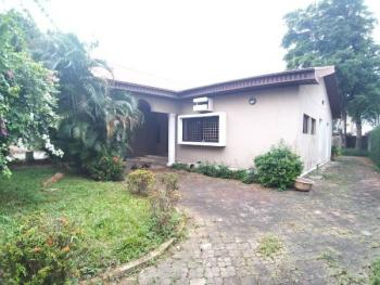 Newly Renovated 5 Bedroom Fully Detached Bungalow, Lekki Phase 1, Lekki, Lagos, Detached Bungalow for Rent