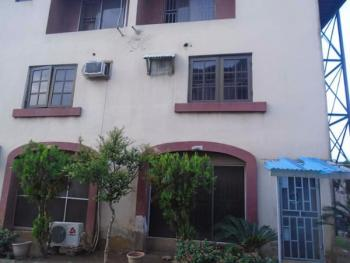 a Well Built 3 Bedroom Terraced Duplex, Off Lateef Jakande Street, Agidingbi, Ikeja, Lagos, Terraced Duplex for Rent