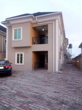 Spacious and Very Nice Luxury 2 Bedroom Flats with All Rooms Ensuite, Close to Abraham Adesanya Estate, Lekki Phase 2, Lekki, Lagos, House for Rent