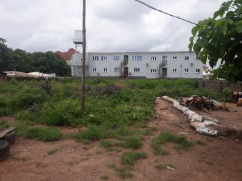 Well Nestled & Exceptionally Placed Fenced Residential Landuse, Opposite Brekete Family Radio Station By Games Village Entrance, Garki, Abuja, Residential Land for Sale