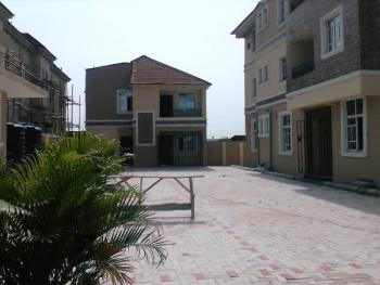 Spacious and Very Nice Luxury 2 Bedroom Flats with All Rooms Ensuite, Lagos Business School, Ajah, Lagos, House for Rent