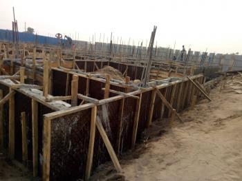 Affordable Plots of Land, Camberwall Estate , Abijo G. R. a, Behind Rain Oil Filling Station, Abijo, Lekki, Lagos, Residential Land for Sale