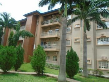 3 Bedroom Serviced Terrace Apartment with Bq, Osun Crescent, Maitama District, Abuja, House for Rent