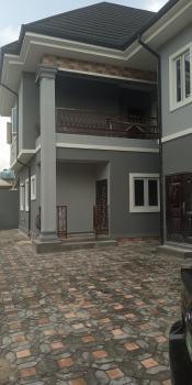 Luxury 4 Bedroom Duplex, Somitels Estate Off Peter Odili Road, Trans Amadi, Port Harcourt, Rivers, Semi-detached Duplex for Rent
