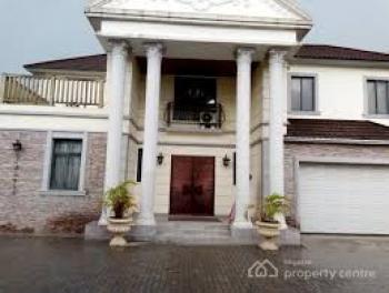 Luxury 5 Bedroom Duplex at Emperor Estate, Sangotedo, Ajah Lagos, Beside Novare Mall, Shoprite Sangotedo, Ajah Lagos Nigeria, Sangotedo, Ajah, Lagos, Detached Duplex for Rent