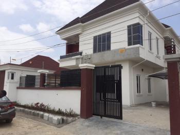 5 Bedroom  Duplex, Thomas Estate, Ajah, Lagos, Detached Duplex for Sale