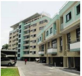 Serviced 3 Bedroom Flat, Admiralty Way, Lekki Phase 1, Lekki, Lagos, Flat for Rent