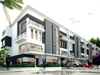Foreshore Estate : 4 Bedroom Maisonette Houses, Ori-oke, Ogudu, Lagos, House for Sale