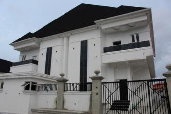Very Large and Solid Dream Home, Near Friends Colony, Osapa, Lekki, Lagos, Semi-detached Duplex for Sale