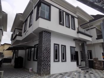 Luxury 4 Bedroom Fully Detached Duplex with Bq, Thomas Estate, Ajah, Lagos, Detached Duplex for Rent