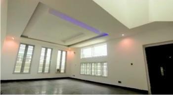 Luxury 5 Bedroom Semi Detached Duplex, Richmond 1 Gate, Ikate Elegushi, Lekki, Lagos, Semi-detached Duplex for Rent