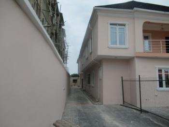 Beautifully Finished Brand New 2 Bedroom Flat with All Room Ensuite Off Orchid Road, Lafiaji, Lekki, Lagos, Flat for Rent