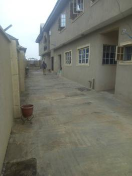 3 Bedrooms Flat, Near Ojodu, Berger, Arepo, Ogun, Flat for Rent