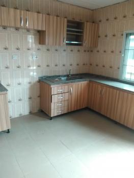 Executive New 3 Bedroom Ensuit with Wadrobe and Water Heater, Shasha, Orisunbare, Alimosho, Lagos, House for Rent