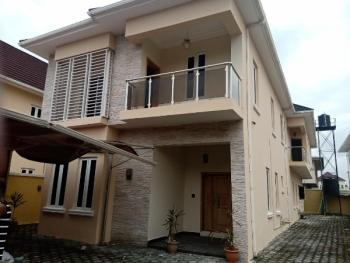 Beautiful 5 Bedroom Detached  Duplex  with Bq and Swimming  Pool for Rent at Lekki Phase 1 Lekki Lagos Nigeria, Lekki Phase 1, Lekki, Lagos, Detached Duplex for Rent