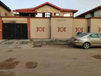 Sharp 5 Bedroom Detached Duplex, Ire Akari, Isolo, Lagos, Detached Duplex for Sale