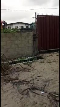Land for Sale, Thomas Estate, Ajah, Lagos, Residential Land for Sale