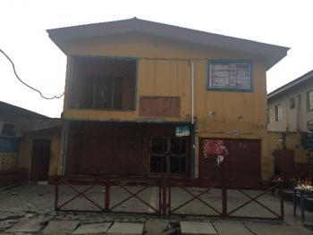 Four Bedroom Duplex, Babatunde Street, Ogunlana, Surulere, Lagos, Detached Duplex for Rent