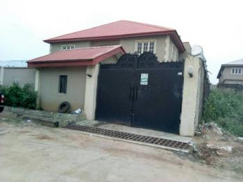 a Detached House of 2 Nos of 4 Bedrom Flat, Journalist Estate, Off Lagos/ibadan Expressway, Berger, Arepo, Ogun, Detached Duplex for Sale