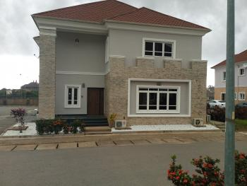 5 Bedroom Duplex Apartment with Bq, Aso Groove Estate, Maitama District, Abuja, Detached Duplex for Sale