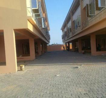 3# Bedroom Terraced Duplex, Victoria Crest Estate By Chevron, Chevy View Estate, Lekki, Lagos, Terraced Duplex for Sale