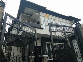 Luxury Brand New  4 Bedroom Semi Detached Duplex with Bq, Osapa, Lekki, Lagos, Semi-detached Duplex for Sale