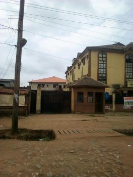 Unfunctional Hotel of 22rooms with Swimming Pool, Igando, Ikotun, Lagos, Hotel / Guest House for Rent