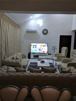 Luxury 2 Bedroom Tastefully Furnished  Apartment, Cardogan Estate, Osapa London, Lekki, Lagos, Flat Short Let
