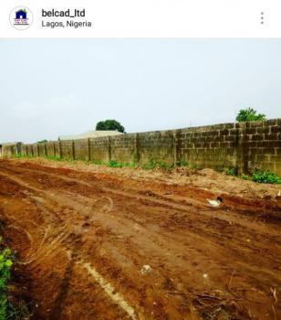 3 Plots of Land for Sale (180ft By 120ft)  @ Ota, Ogun State., Osuke Ota Is Inside Iyana Iyesi Ota, Iyana Iyesi Ota Is 2 Bus Stop Before Winners Chapel Church ⛪ (bishop Oyedepo Church), Ado-odo/ota, Ogun, Mixed-use Land for Sale