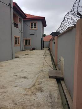 5 Bedroom Semi Detached Duplex Self Compound, Omole Phase 2, Ikeja, Lagos, Semi-detached Duplex for Rent