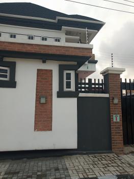 Brand New, Luxury 4 Bedroom + Bq Semi Detached Duplex, Spg Road, Igbo Efon, Lekki, Lagos, Semi-detached Duplex for Sale