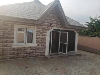 Tastefully Built 3 Bedroom Bungalow, Magboro, Ogun, Detached Bungalow for Sale