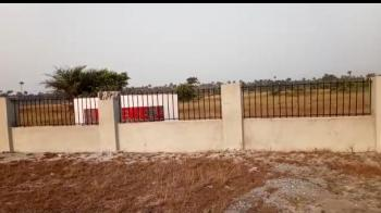 Hopewell Park Estate. with Government Approved Title, 100% Dry with Instant Alloaction.gatehouse, Perimeter Fencing Already Done, Along The Lekki Free Trade Zone, Few Minutes  After The Multi Billion Dollars Dangote Refinery and 2 Minutes Before The Prestigious La Campaigne Tropicana Beach Resort, Lekki Free Trade Zone, Lekki, Lagos, Mixed-use Land for Sale