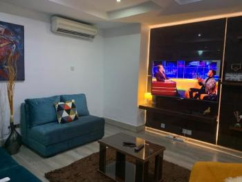 Garden of Orange ( 1 Bedroom Luxury Flat ), Okotie Eboh, Falomo, Ikoyi, Lagos, Mini Flat Short Let