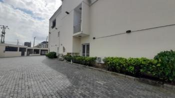 Luxury 3 Bedroom Flat with Swimming Pool and Bq, Lekki Phase 1, Lekki, Lagos, Flat for Rent
