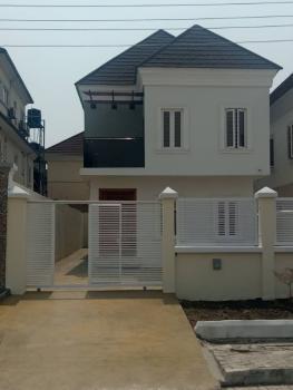 4 Bedroom Fully Detached Duplex, Off Freedom Way, Lekki Phase 1, Lekki, Lagos, Detached Duplex for Sale