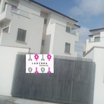 4 Bedroom Semi Detached Duplex, Plot G36 Close 321, Banana Island, Ikoyi, Lagos, Semi-detached Duplex for Rent
