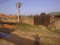 1495 Square Metre Fenced Plot, , Kado, Abuja, Land For Sale