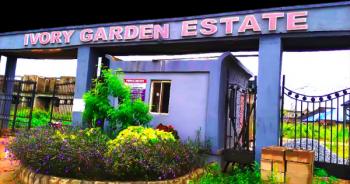 Residential Land, Ivory Garden Estate Phase 1, Magboro, Ogun, Residential Land for Sale